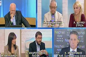 «Δεν μπορεί να χρηματοδοτείται ένα κόμμα που δολοφονεί τα παιδιά του Έλληνα φορολογούμενου»