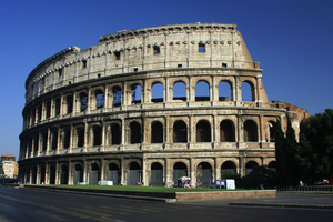 Όργιο στη Ρώμη