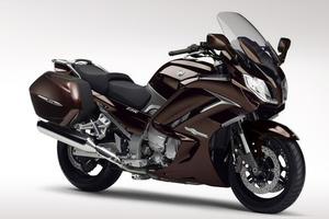 Νέα έκδοση του Yamaha FJR 1300