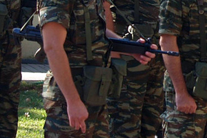 Σε 24ωρη λειτουργία από σήμερα το Γραφείο Στήριξης Οπλιτών του Στρατού