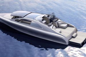 Από το 2015 η Mercedes θα «σκίζει» τα κύματα