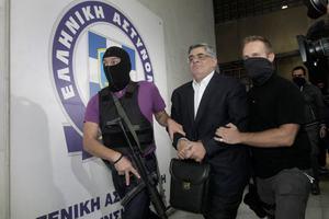 Ο Εισαγγελέας Ντογιάκος ανέλαβε την υπόθεση της Χρυσής Αυγής
