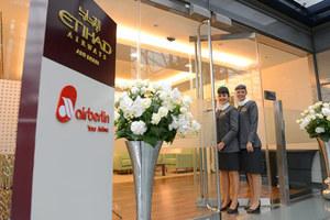 Νέα κεντρικά γραφεία στην Ευρώπη ανοίγει η Etihad Airways