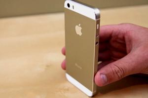Χρυσό iPhone 5S πιάνει τα 7.500 ευρώ στο eBay
