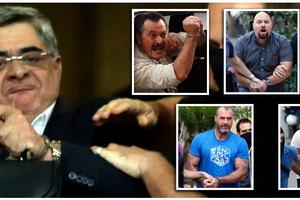 Συνελήφθη η ηγεσία της Χρυσής Αυγής για σύσταση εγκληματικής οργάνωσης