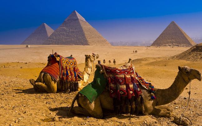 Δέος και μεγαλείο: Αυτά είναι τα 7 μεγαλειώδη μνημεία στον κόσμο που πρέπει οπωσδήποτε να δεις!