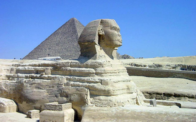 Πυραμίδες της Γκίζας στην Αίγυπτο!Ένα ταξίδι γεμάτο ανατολίτικες εμπειρίες!