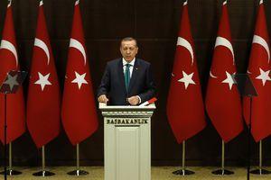 Νικητής των προεδρικών εκλογών στην Τουρκία από τον 1ο γύρο ο Ερντογάν