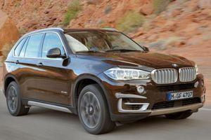 Με πλούσια γκάμα κινητήρων οι νέες BMW X5 και Σειρά 4
