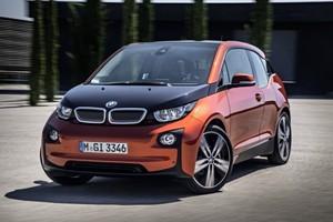 Το ηλεκτρικό BMW i3 στην Ελλάδα