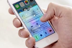 Διαθέσιμη έγινε αναβάθμιση του iOS