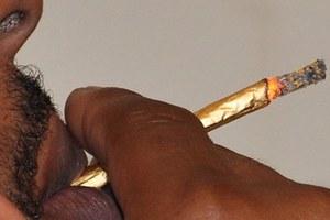 Τα τσιγάρα των 24 καρατίων