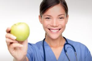 Τα μήλα μπορούν να αντικαταστήσουν τις στατίνες
