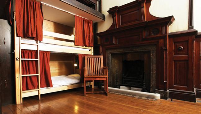 Τα πιο όμορφα hostels του πλανήτη!
