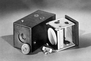 «Κλικ» από τη μηχανή που άλλαξε τον κόσμο της φωτογραφίας