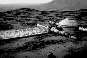 Πώς θα ήταν η ζωή στον Άρη