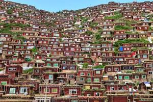 Η ζωή σε χωριά του Ιράν και του Θιβέτ