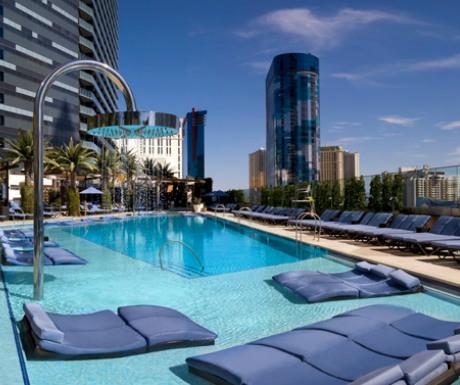 Τα πιο εντυπωσιακά ξενοδοχεία του κόσμου!