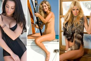 Τα ωραιότερα «κουνελάκια» του Playboy