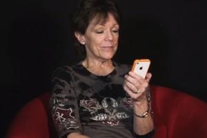 Η πραγματική γυναίκα πίσω από την Siri