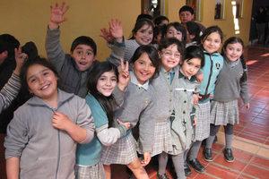 Δικτατορία αντί για καθεστώς στα σχολικά βιβλία της Χιλής