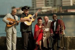 Μεγάλη συναυλία των Orquesta Buena Vista Social Club