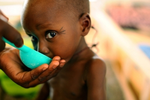 Τουλάχιστον 362 παιδιά πέθαναν από υποσιτισμό στον Νίγηρα