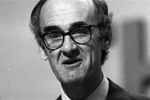 Δημοσιεύτηκε η επιστολή παραίτησης του Τζον Νοτ το 1983