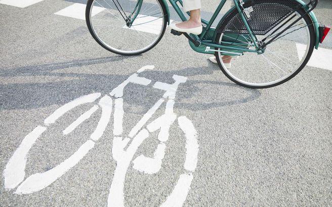 Οι οδηγοί IX είναι τέσσερα κιλά βαρύτεροι από τους ποδηλάτες