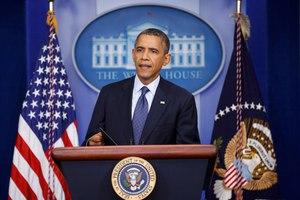 Σήμα κινδύνου για την οικονομία το διάγγελμα Ομπάμα