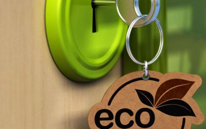 Συμβουλές για οικολογική διαμονή στο ξενοδοχείο
