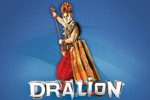 Δώρο διπλό εισιτήριο για το Dralion με smartphone από τον ΓΕΡΜΑΝΟ