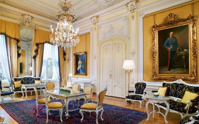 Σαν παλάτια: Πολυτέλεια και στυλ στις ιστορικότερες σουίτες του κόσμου