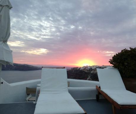 Tα καλύτερα ηλιοβασιλέματα στον κόσμο!Το ένα σίγουρα ξέρετε που μπορείτε να το απολαύσετε!
