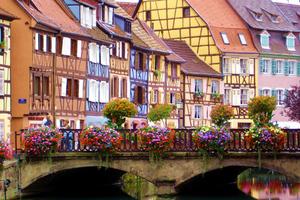 Βόλτα στα πιο όμορφα χωριά της Ευρώπης