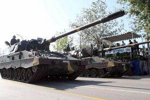 Επανέρχονται τα άρματα μάχης στην παρέλαση της 28ης Οκτωβρίου