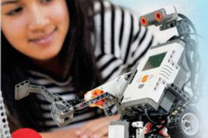 Εργαστήρια Ρομποτικής στο ΝΟΗΣΙΣ