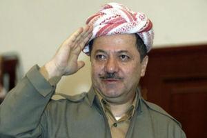Διαδηλωτές εισέβαλαν στο κοινοβούλιο του Κουρδιστάν