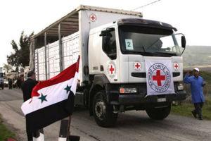 Τρόφιμα στους κατοίκους της Ντέιρ αλ Ζορ ξεκίνησε να παραδίδει και πάλι ο ΟΗΕ
