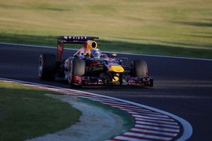Νικητής ο Φέτελ στο Grand Prix Ιαπωνίας
