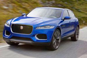 Νέα μοντέλα από τη Jaguar μέχρι το 2018