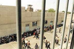 Δραματική αύξηση του αριθμού των φυλακισμένων στις ΗΠΑ