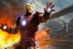 Ο αμερικανικός στρατός κάνει τον Iron Man πραγματικότητα