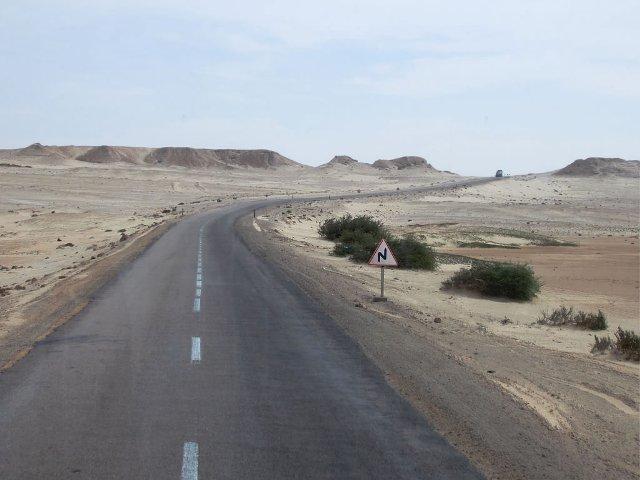 Φορέστε τη ζώνη σας... και φύγαμε! Οι πιο ακραίες οδικές διαδρομές στον κόσμο!