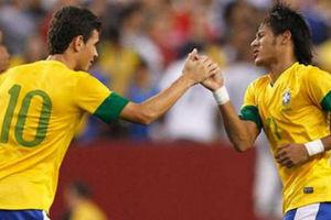 Έκανε το 2-1 η Βραζιλία