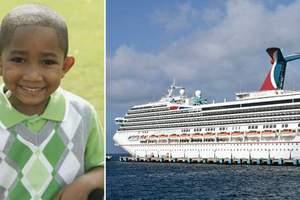 Εξάχρονος πνίγηκε σε πισίνα κρουαζιερόπλοιου