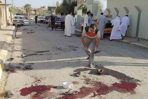 Τουλάχιστον 18 στρατιωτικοί σκοτώθηκαν σε ενέδρα στο Ιράκ