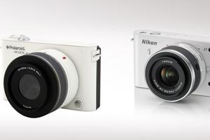 Η Nikon μηνύει την Polaroid για αντιγραφή