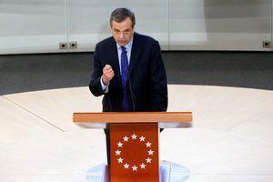 «Το 2014 θα είναι έτος ανάκαμψης για την Ελλάδα»