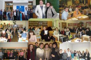 Υπερδιπλασιάστηκαν οι μαθητές ελληνικών στο Κέντρο Ελληνικού Πολιτισμού της Μόσχας